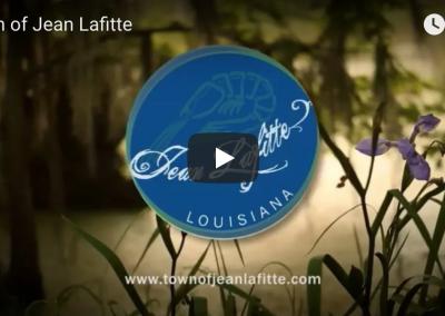 Jean Lafitte Commercial