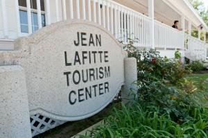 Jean Lafitte Tourism Campaign