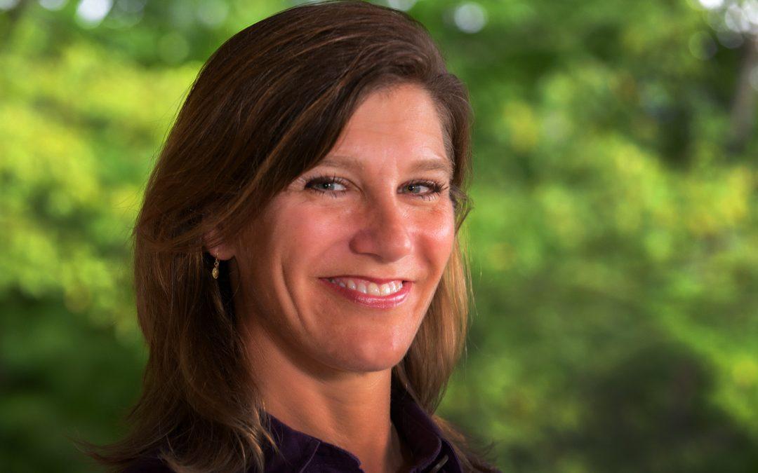 Sarah Usdin Campaign